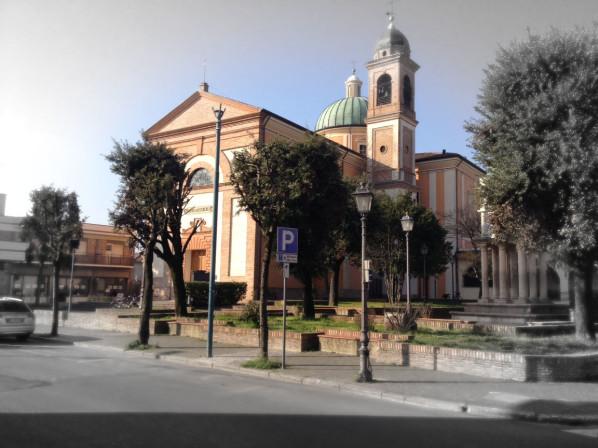 Chiesa di Gambettola