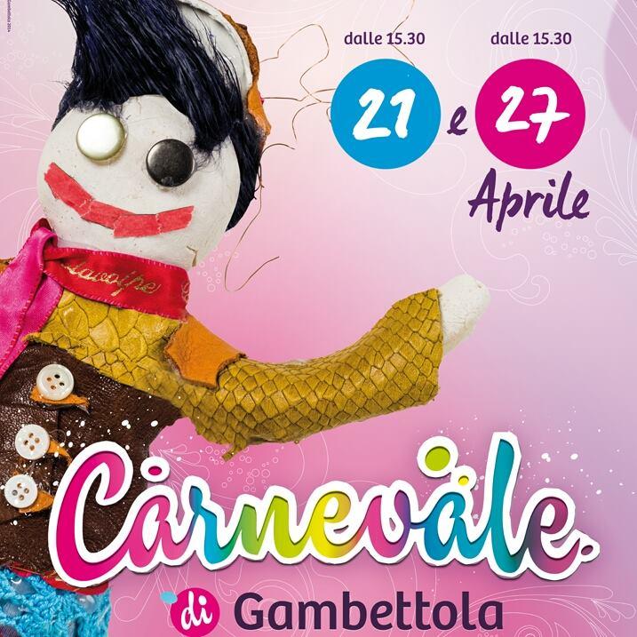 Carnevale di Gambettola