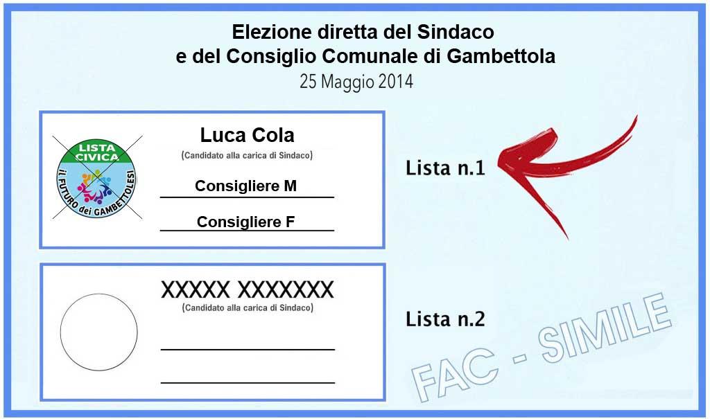 SCHEDA-FAC-SIMILE-elezioni amministrative 2014